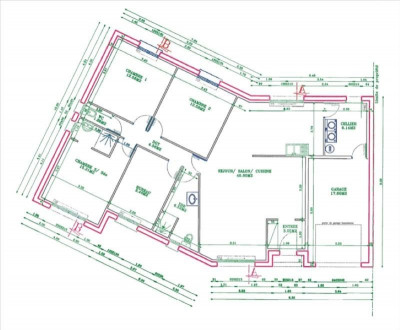 Pavillon neuf rt 2012