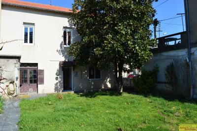 Maison de maître de 200 m²