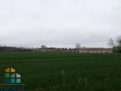 Terrain à Péronnas