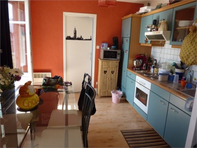 Rental apartment Toul 450€cc - Picture 1