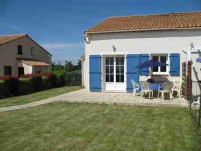 Location vacances maison / villa Saint michel chef chef 330€ - Photo 1