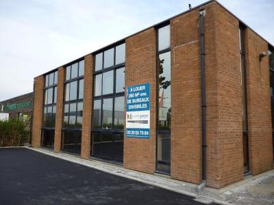 Location Bureau Faches-Thumesnil