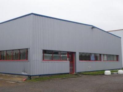 Location Local d'activités / Entrepôt Saint-Jean-de-Braye