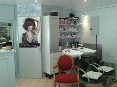 Fonds de commerce Bien-être-Beauté Brides-les-Bains 3