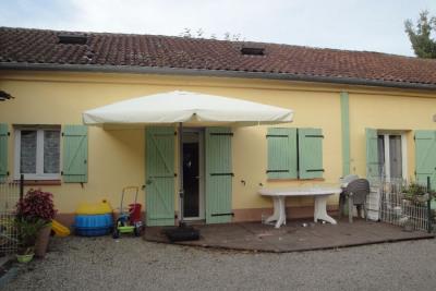 Maison Roquefort 3 pièce(s) 68.64 m2