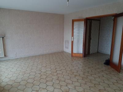 Appartement Toulon 4 pièce (s) VUE MER