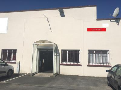 Vente Local d'activités / Entrepôt Saint-Germain-du-Puy