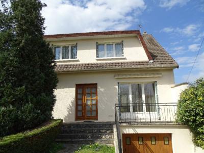 Maison Beauchamp 6 pièce (s) 146 m²