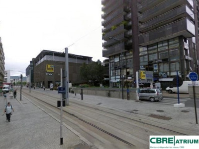 Vente Local commercial Clermont-Ferrand
