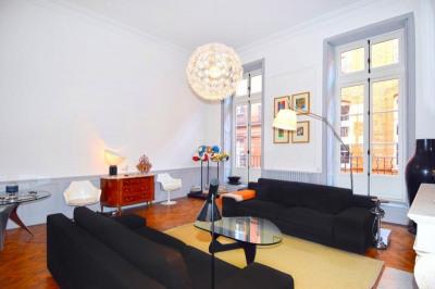 Bel appartement familial aux Carmes