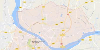 Location Local d'activités / Entrepôt Bayonne