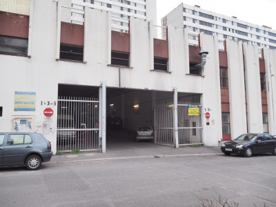 Vente Local d'activités / Entrepôt Bagnolet