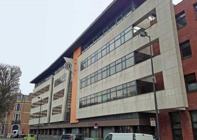 Location Bureau Roubaix