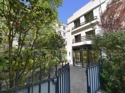Neuilly - Fondation Vuitton