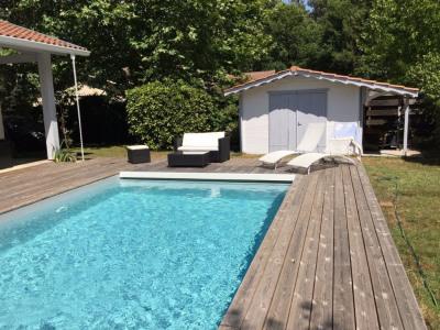 Maison Sanguinet 5 pièces 130 m²
