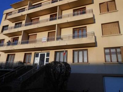 Appartement T2 près boulevard Fauriat