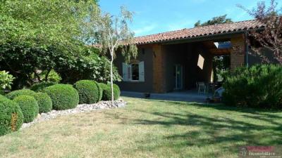 Vente de prestige maison / villa Escalquens Secteur