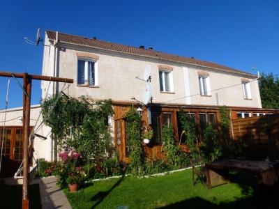 Maison Marseille En Beauvaisis 12 pièce (s) 280 m²