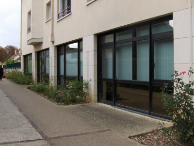 Location Local commercial Moissy-Cramayel