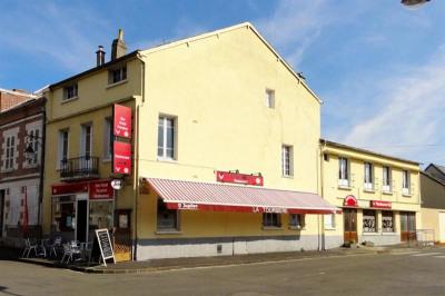 Fonds de commerce Café - Hôtel - Restaurant Liesse-Notre-Dame