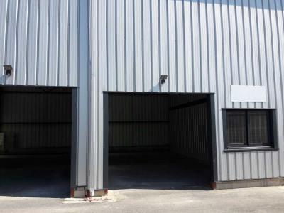 Location Local d'activités / Entrepôt Lagny-le-Sec