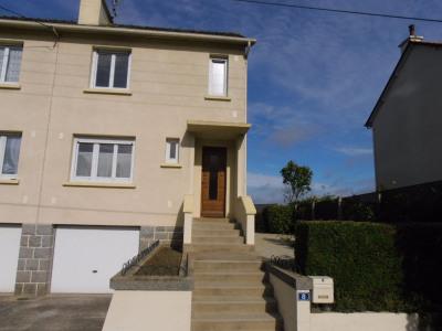 Plancoet - maison T3