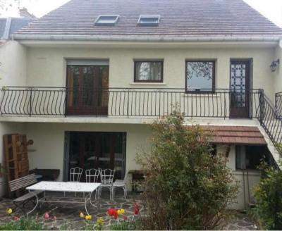 Vente maison / villa Corbeil Essonnes (91100)