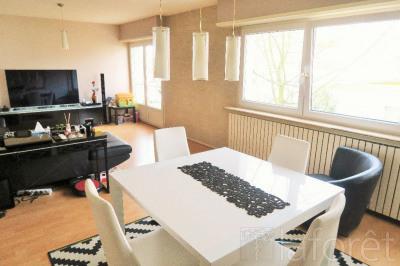 Vente appartement Reichstett