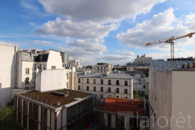 Vente appartement Paris 12ème
