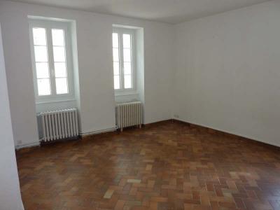 appartement dans immeuble