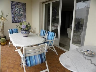 Location vacances appartement Bandol 600€ - Photo 4