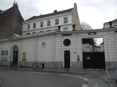 Location Bureau Douai