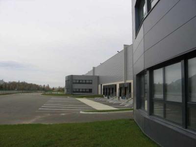 Location Local d'activités / Entrepôt Portes-lès-Valence