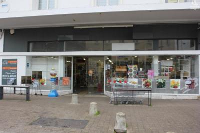 Vente Local d'activités / Entrepôt Saint-Pierre-des-Corps