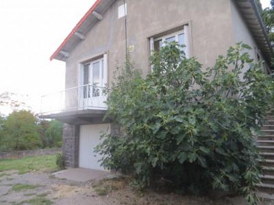 Maison Pont Du Château 4 pièce (s)