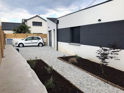 Sale house / villa Orvault