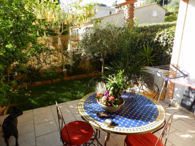 Appartement Saint Laurent Du Var 2 pièce (s) 50 m²