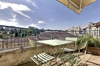 Appartement Caluire 1 pièce (s) 30 m²