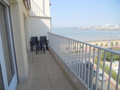 Appartement Royan 2 pièce (s) 31.63 m²