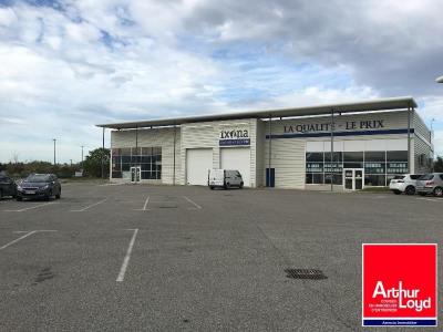 Location Boutique Saint-Marcel-lès-Valence
