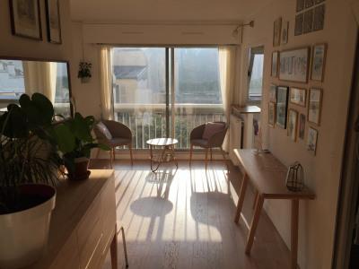 Vente Appartement Paris Goncourt - 29.3m²