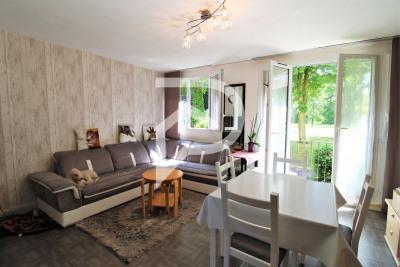Appartement Eaubonne 3 pièce (s) 57.69 m²