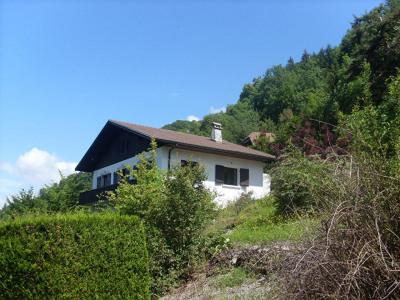 Vente de prestige maison / villa Talloires Montmin