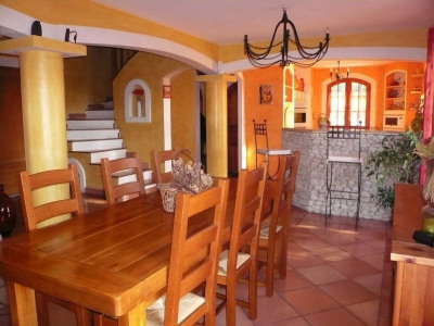 Sale house / villa Sorgues (84700)