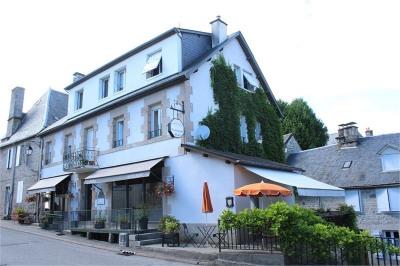 Fonds de commerce Café - Hôtel - Restaurant Meymac