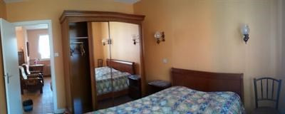 Vacation rental house / villa Saint michel chef chef 570€ - Picture 4