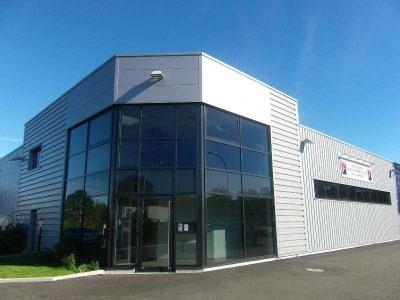 Location Local d'activités / Entrepôt La Wantzenau