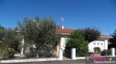 Vente maison / villa Saint Orens