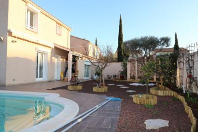 Vente de prestige maison / villa Marseille 8ème