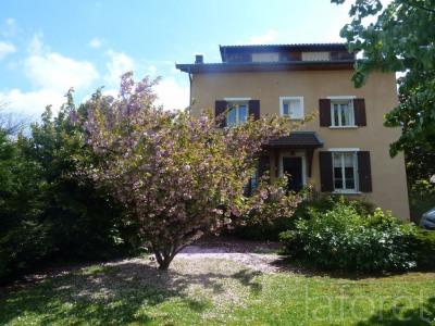 Maison Heyrieux 8 pièce(s) 210 m2
